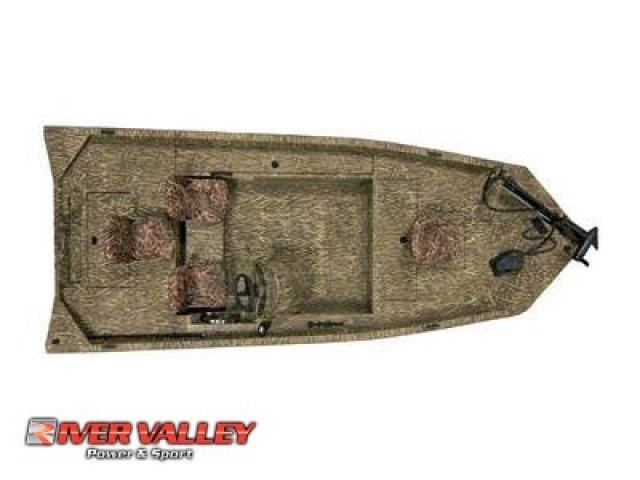 Alumacraft MV1860AW