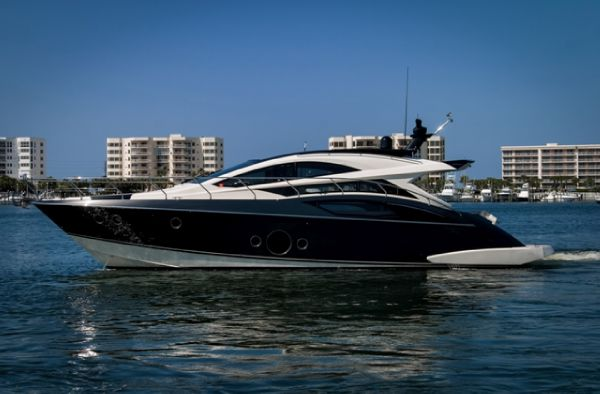Marquis Yacht 500SC Doin' All Right