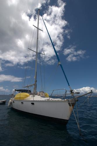 Jeanneau Sun Odyssey 44T Jeanneau Sun Odyssey 44T-