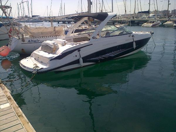 Rinker 296 Captiva Bowrider Rinker 296 Captiva Bowrider (Main display picture)