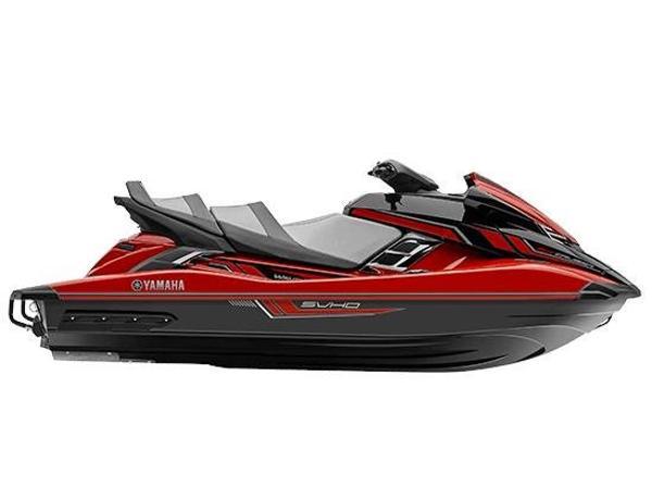 Yamaha fx cruiser svho boats for sale for Yamaha fx cruiser