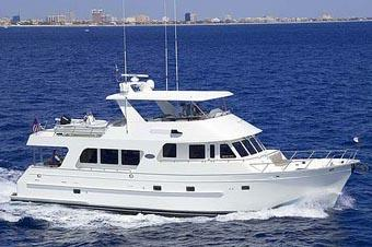 Outer Reef Yachts 65 Manufacturer Provided Image