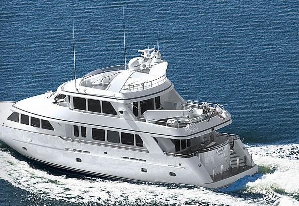Conrad Escape S Stern