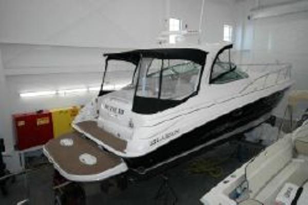 Larson 37 Cabrio