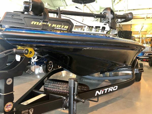 Nitro Z21 Z-PRO Package