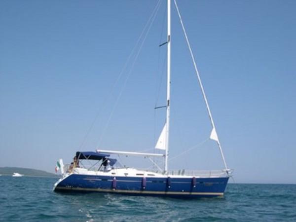 Beneteau Oceanis 473 Picture #1
