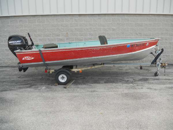 Used lund freshwater fishing boats for sale page 3 of 3 for Used lund fishing boats for sale