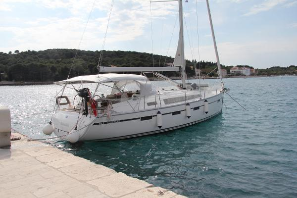 Bavaria 41 Cruiser (Private)
