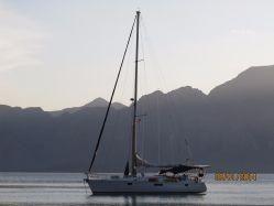 1993 Beneteau 445 San Diego California Boats Com