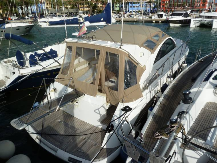 Fairline Boats Fairline Targa 38