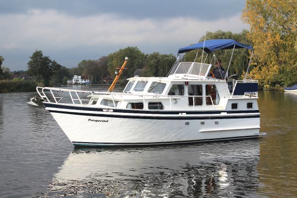 Motor Yacht Z Yacht 850GS