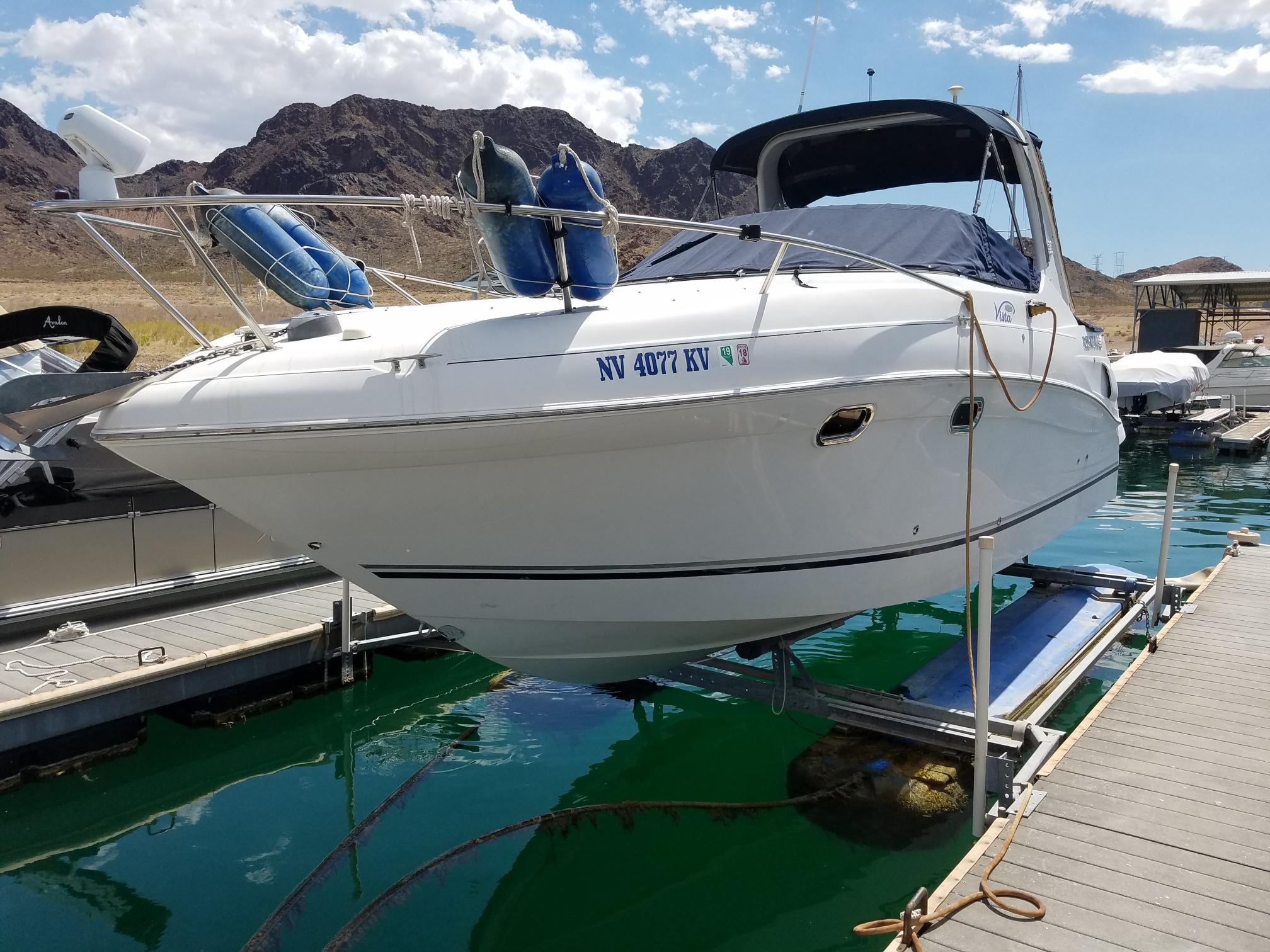 Four Winns 268 Vista Cruiser