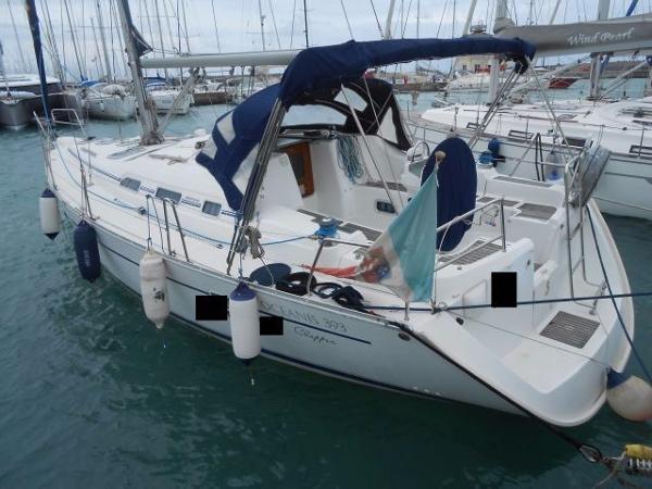 Beneteau Oceanis Clipper 393