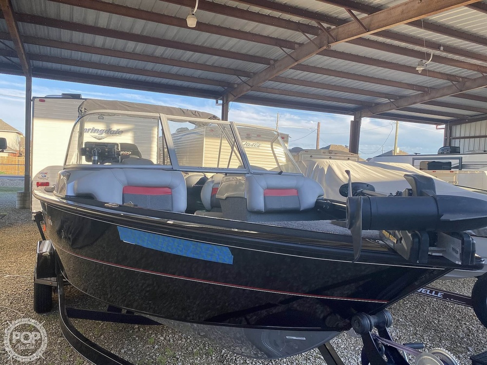 Tracker Targa V-20 WT 2016 Tracker Targa V-20 for sale in Hutto, TX