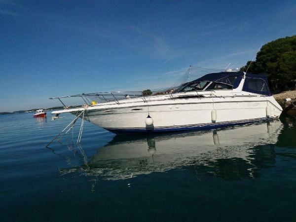 Sea Ray 350 DA