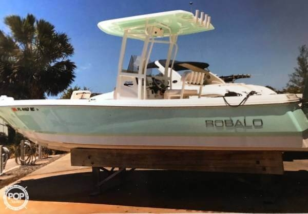 Robalo 246 Cayman 2016 Robalo 24 for sale in Longboat Key, FL