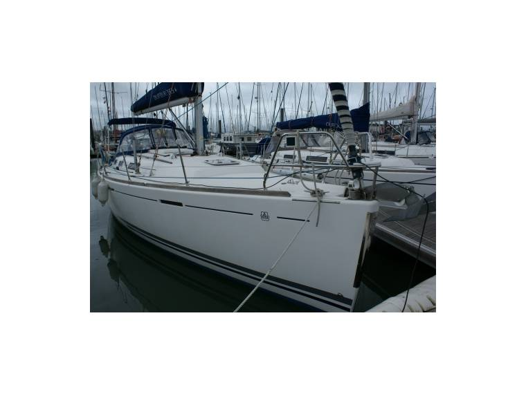 Dufour DUFOUR 365 GRAND LARGE EB43650