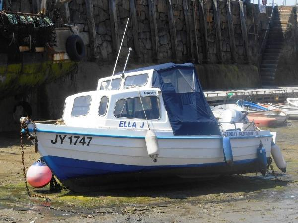 Redbay Boats Fast Fisher Red Bay Fast Fisher