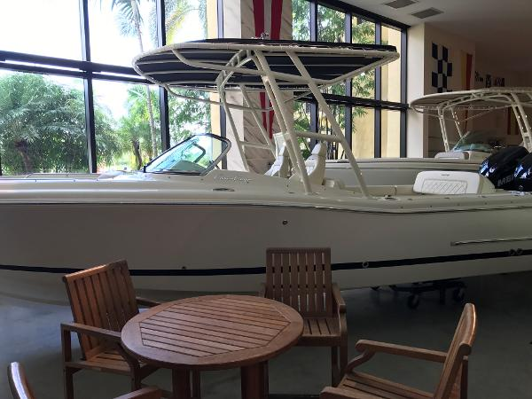 Chris-Craft 26 Calypso