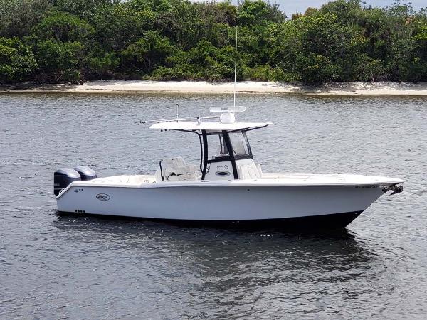 Sea Hunt Gamefish 30 Profile