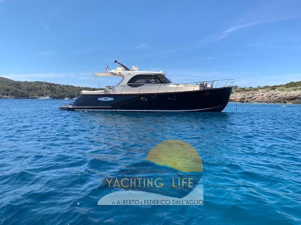 Abati Yachts 46 Newport IMG-20191117-WA0030