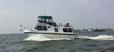 Bluewater Yachts Bluewater Yachts 1978 40'
