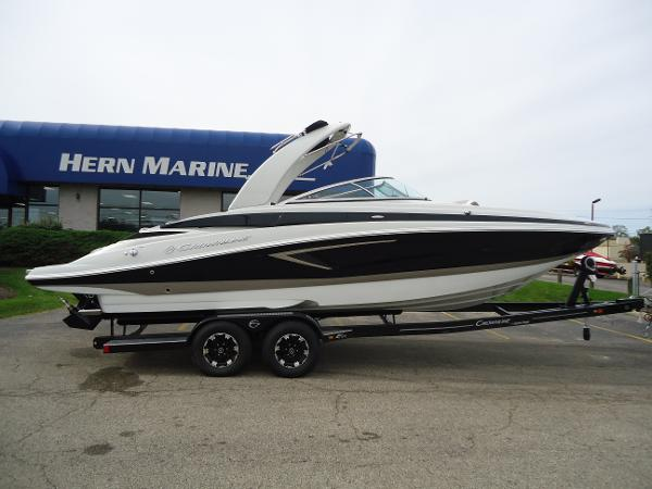 Crownline Eclipse E27