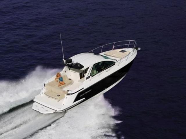 Monterey Cruiser 360SC