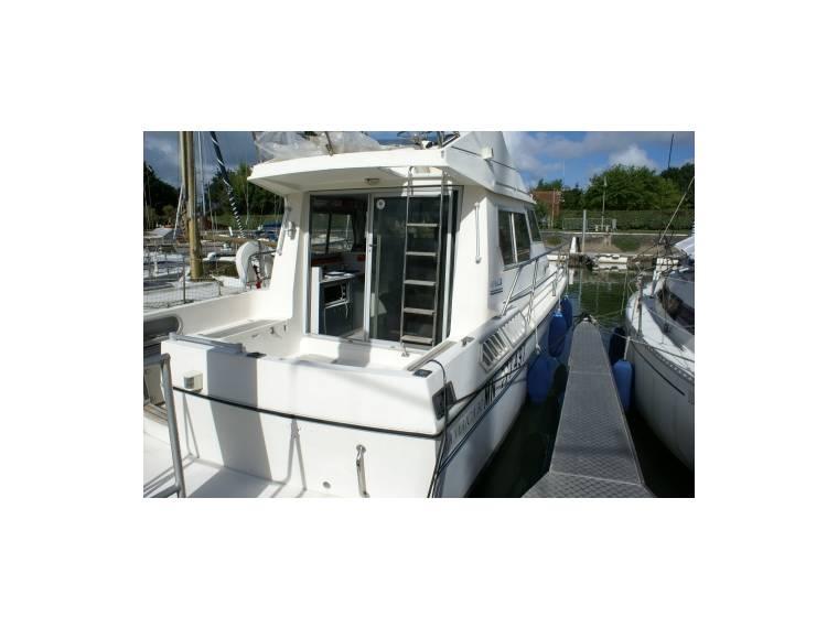 Gilbert Marine GILBERT MARINE JAMAICA 30 FLY EB43651
