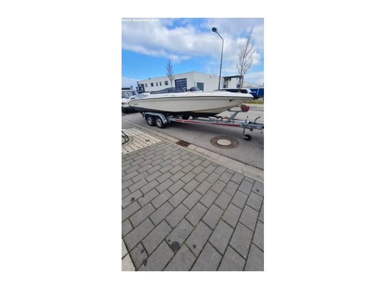 Seaswirl SEASWIRL SPYDER 195 MIT TRAILER