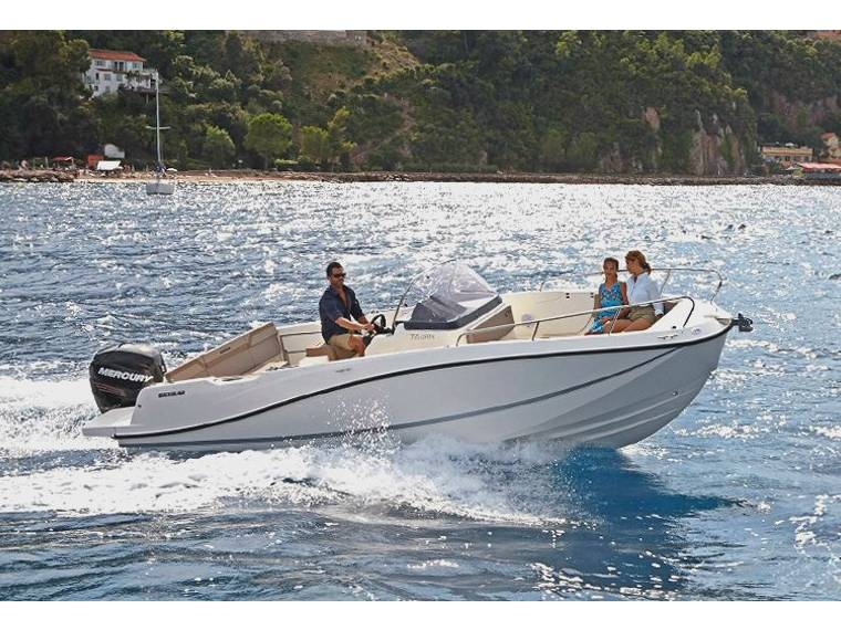 Quicksilver Quicksilver Activ 755 Open