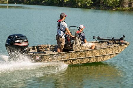 Top 10 New Fishing Boats for Under $20,000 - boats com
