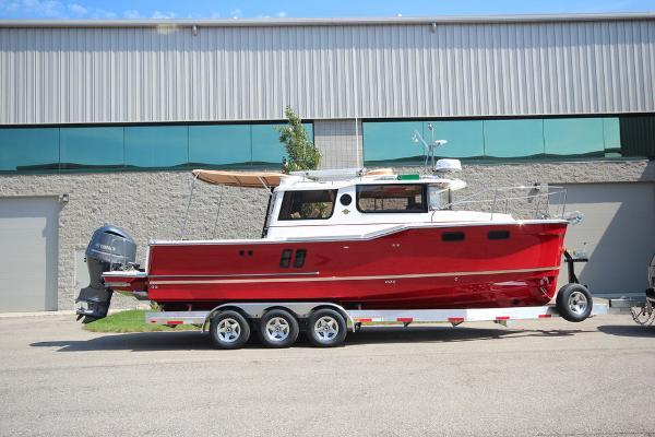 Ranger Tugs R-27 Luxury Edition On Order