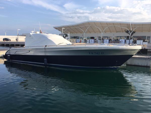 Cheradi Marine Santorini 48