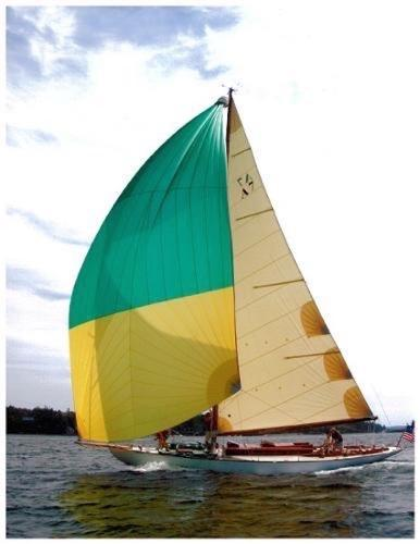 Herreshoff BUZZARD BAY30