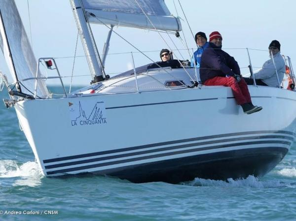 X-Yachts X 34 X-Yachts X-34