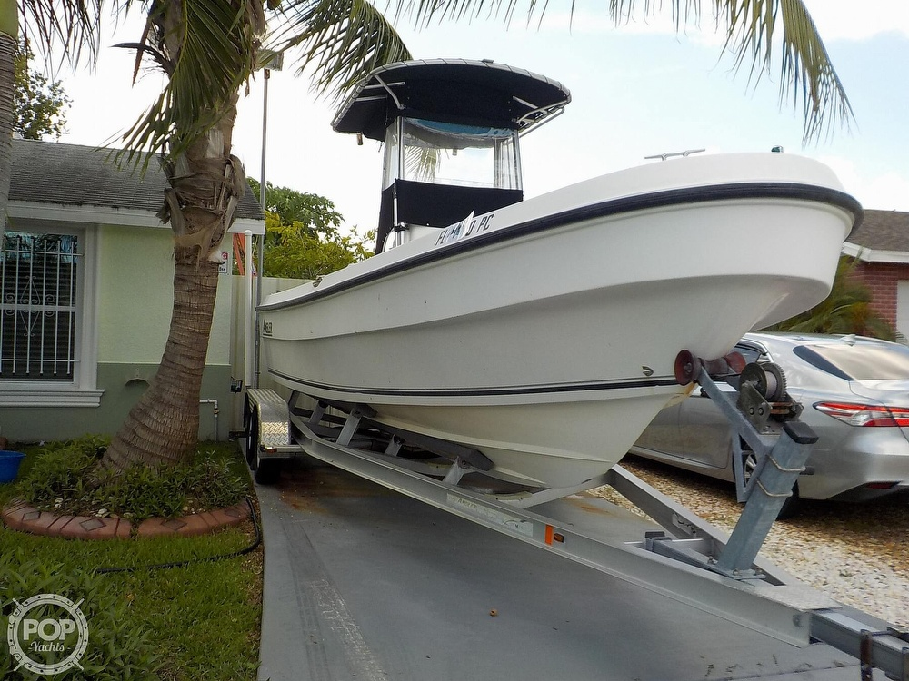 Angler 22 Panga 2009 Angler 22 Panga for sale in Apollo Beach, FL