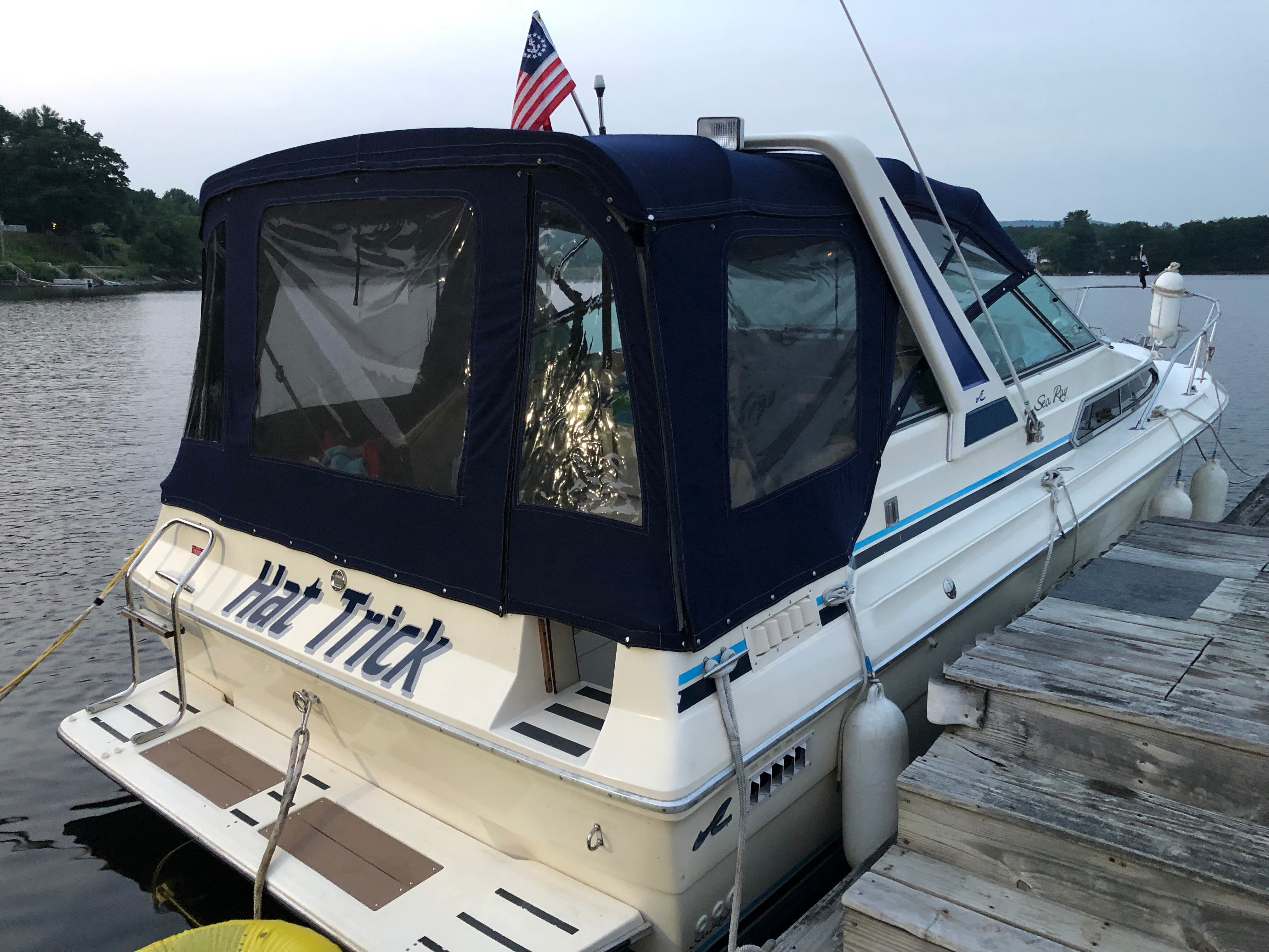 Used   Sea Ray power boats for sale in New York - Page 10 of