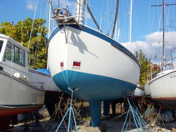 Nonsuch 36 Nonsuch 36