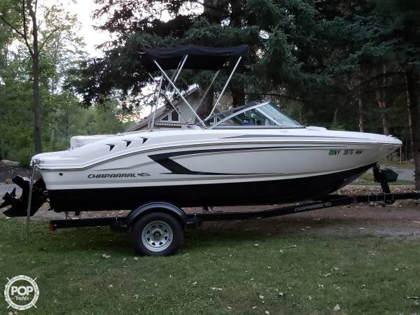 Chaparral 18 2016 Chaparral 18 for sale in Northville, NY