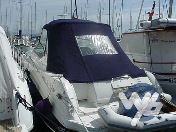Sea Ray 375 Sundancer yfw65338-36128-...