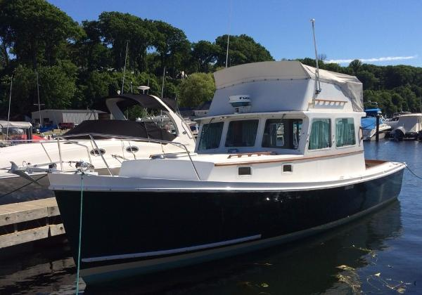 Webbers Cove Webco 34 Flybridge