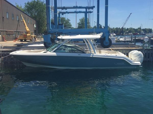 Boston Whaler   New and Used Boats for Sale in Michigan