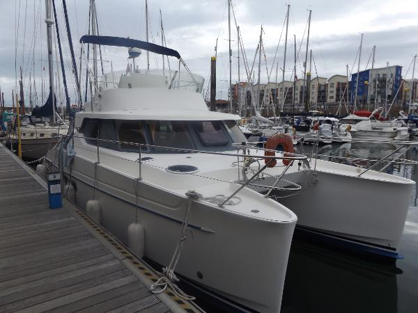 Fountaine Pajot Greenland 34 CAT Fontaine Pajot Greenland 34 CAT