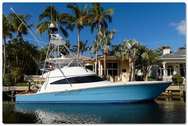 Hatteras 70 Gt Convertible Sportfishing Dream Boats Com