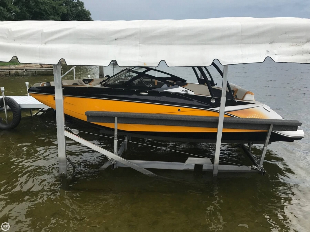 Scarab Impulse 195 2015 Scarab 18 for sale in Haslett, MI