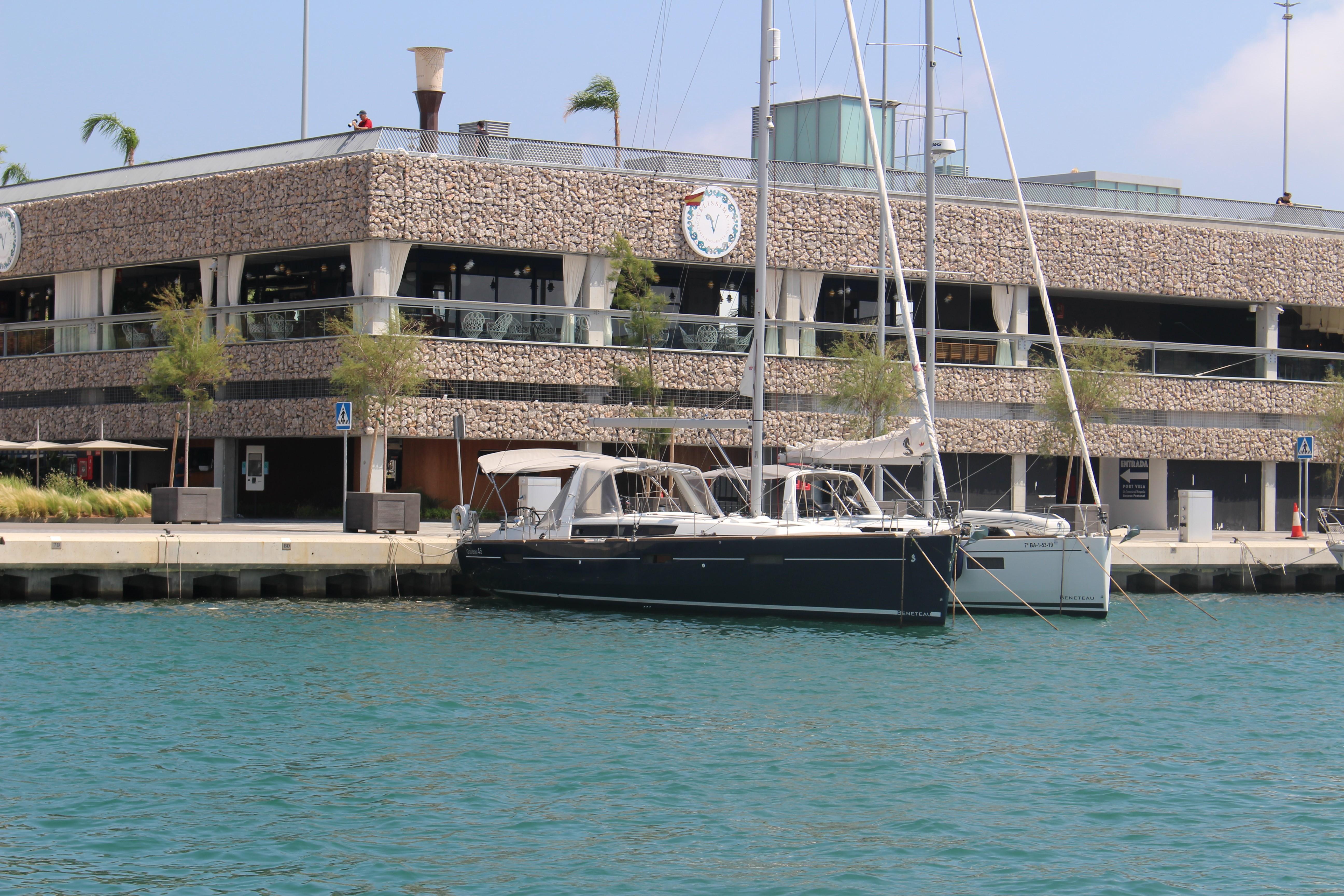 Beneteau Oceanis 45 Beneteau Oceanis 45 for sale