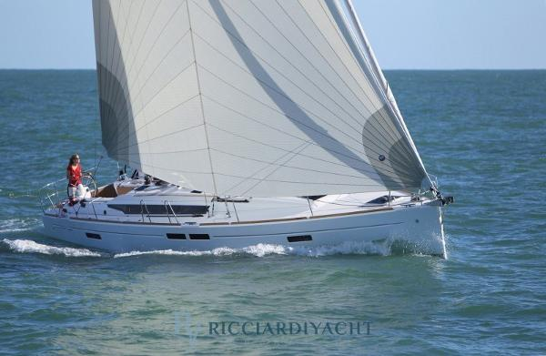 Jeanneau Sun Odyssey 469 469
