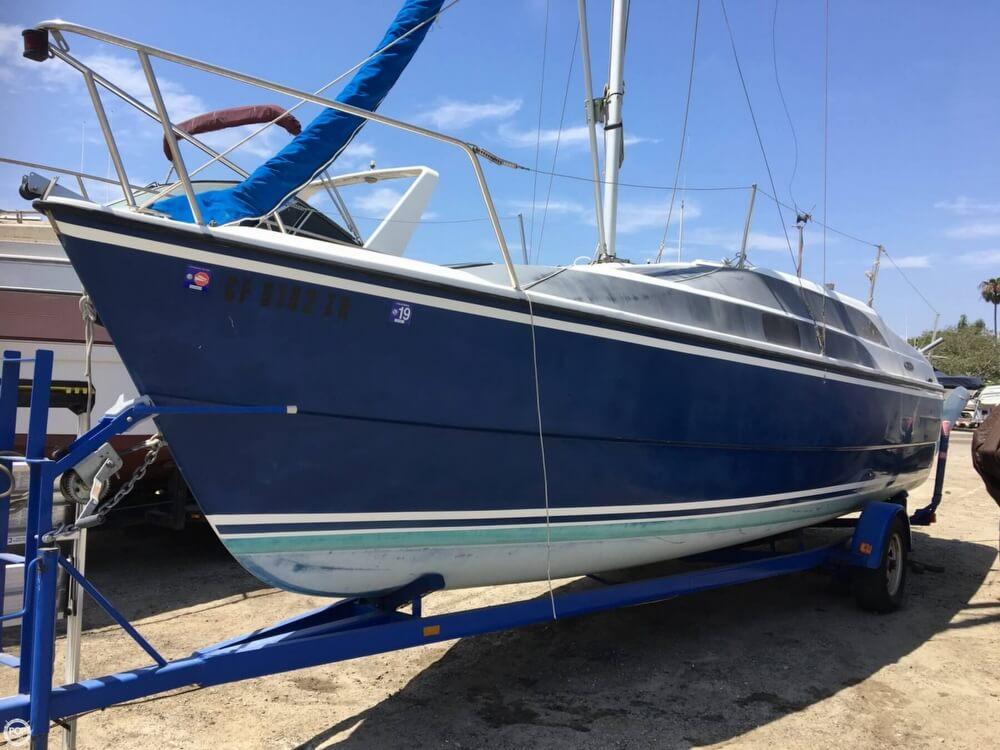 MacGregor Macgregor 26m Sl 2003 MacGregor 26M for sale in Newport Beach, CA