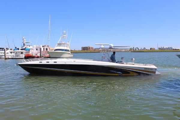 Don Smith Power Boats 45C Express